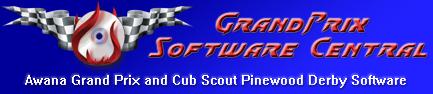 GrandPrix Software Central