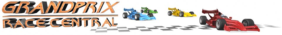 GrandPrix Race Central