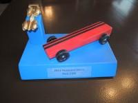 DIY Trophy