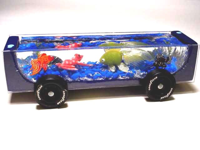 Grandprix race central aquarium for Aquarium prix